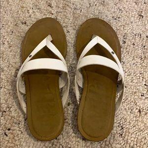 Woman's Sandals Size 10